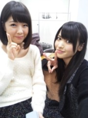 ℃-ute 公式ブログ/広島→岡山o(^o^)o 画像2