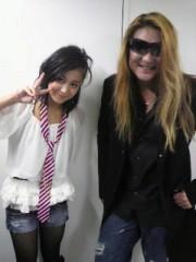 ℃-ute 公式ブログ/THE 千秋楽 画像2