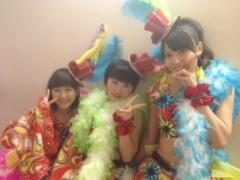 ℃-ute 公式ブログ/5日間(* ^.^*) 画像2