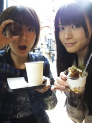 ℃-ute 公式ブログ/Trick or treat.(^w^) 画像2