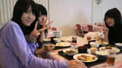 ℃-ute 公式ブログ/撮影中 画像1