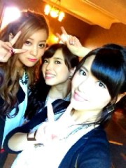 ℃-ute 公式ブログ/チェキラ〜(≧∇≦) 画像2