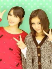 ℃-ute 公式ブログ/舞との映画観賞は… 画像1