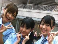 ℃-ute 公式ブログ/安倍さん 画像2