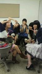 ℃-ute 公式ブログ/まいみ 画像2