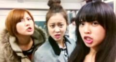 ℃-ute 公式ブログ/フォト千聖 画像3