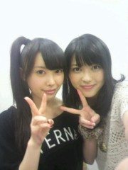 ℃-ute 公式ブログ/嬉しい 画像2