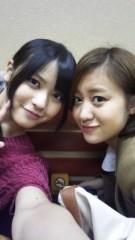 ℃-ute 公式ブログ/ずっしり( ´□`) 画像1