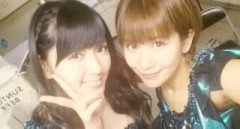 ℃-ute 公式ブログ/( ̄ー ̄) 名古屋!千聖 画像2