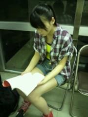 ℃-ute 公式ブログ/ご報告 画像3
