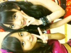 ℃-ute 公式ブログ/嬉しいっ 画像3