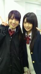 ℃-ute 公式ブログ/クランクアップ 画像2