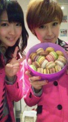 ℃-ute 公式ブログ/(あいり) 画像3