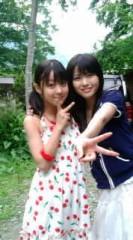 ℃-ute 公式ブログ/舞Birthday  画像2