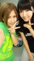 ℃-ute 公式ブログ/んな−(>3< )!千聖 画像1