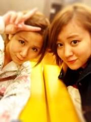 ℃-ute 公式ブログ/ふぅー。 画像3