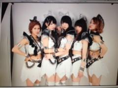℃-ute 公式ブログ/ついに、さされたぁ〜(>_< 。) 画像3
