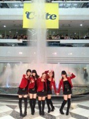 ℃-ute 公式ブログ/朝・夜ブログ 画像1