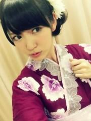 ℃-ute 公式ブログ/ゆかた(あいり) 画像1