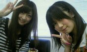 ℃-ute 公式ブログ/いぇ-い千聖 画像1