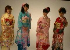 ℃-ute 公式ブログ/成人おめでとう 画像2