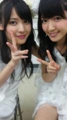 ℃-ute 公式ブログ/楽屋の会話(  ̄▽ ̄;) 画像3