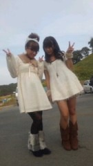 ℃-ute 公式ブログ/いぇい千聖 画像1