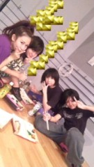 ℃-ute 公式ブログ/愛千聖 画像2