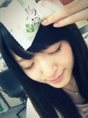 ℃-ute 公式ブログ/いわい。(あいり) 画像1