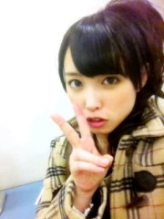℃-ute 公式ブログ/お疲れ様です!-中- 画像1