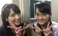 ℃-ute 公式ブログ/ワチャワチャ(= ´∀`)人( ´∀`=) 画像1