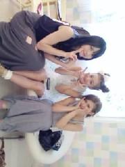 ℃-ute 公式ブログ/JUNONさん千聖 画像1