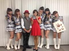 ℃-ute 公式ブログ/名古屋DAY(あいり) 画像1