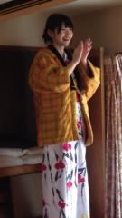 ℃-ute 公式ブログ/初日!(あいり) 画像1