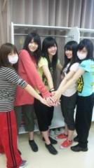 ℃-ute 公式ブログ/リハーサル(あいり) 画像1