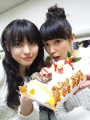 ℃-ute 公式ブログ/クリスマスイブ 画像2