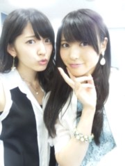℃-ute 公式ブログ/名古屋〜( 〃▽〃) 画像2
