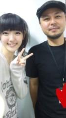 ℃-ute 公式ブログ/千秋楽…(あいり) 画像1