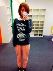 ℃-ute 公式ブログ/文章力ないかしら?あたし。(笑) 画像2