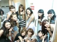 ℃-ute 公式ブログ/最高(^o^) 画像1