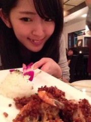 ℃-ute 公式ブログ/ハワイーー!(あいり) 画像1