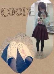 ℃-ute 公式ブログ/2日分の笑い。(笑)mai 画像2
