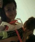 ℃-ute 公式ブログ/今日のはぎちゃん 画像1