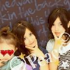 ℃-ute 公式ブログ/妹千聖 画像2
