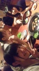℃-ute 公式ブログ/クレープ→→→焼肉(あいり 画像2