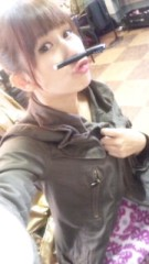 ℃-ute 公式ブログ/Kiss me 愛してる千聖 画像2