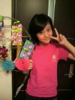 ℃-ute 公式ブログ/七夕だよまい 画像1