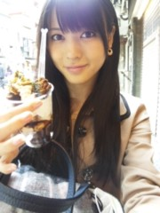 ℃-ute 公式ブログ/Trick or treat.(^w^) 画像3