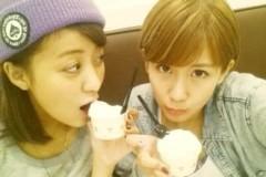 ℃-ute 公式ブログ/わふぉ!い!千聖 画像1