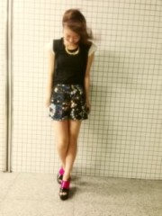 ℃-ute 公式ブログ/かーわい。mai 画像1
